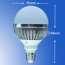 Dimmable 12w led light bulbs lamps without Sparkling,eyes protection