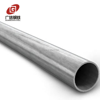 good quality nice chemical fertilizer galvanized pipe