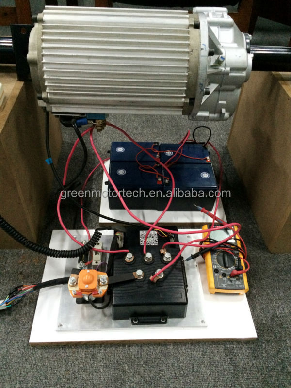 Motor Controller For Electric Vehicles Buy Ac Motor