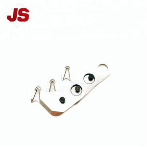 JUKI DDL-8700 INDUSTRIAL SEWING MACHINE PARTS HIGH QUALITY 110-40052 MOVING KNIFE