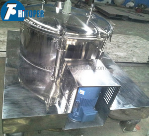 Stainless steel tabletop made in China centrifuge separator