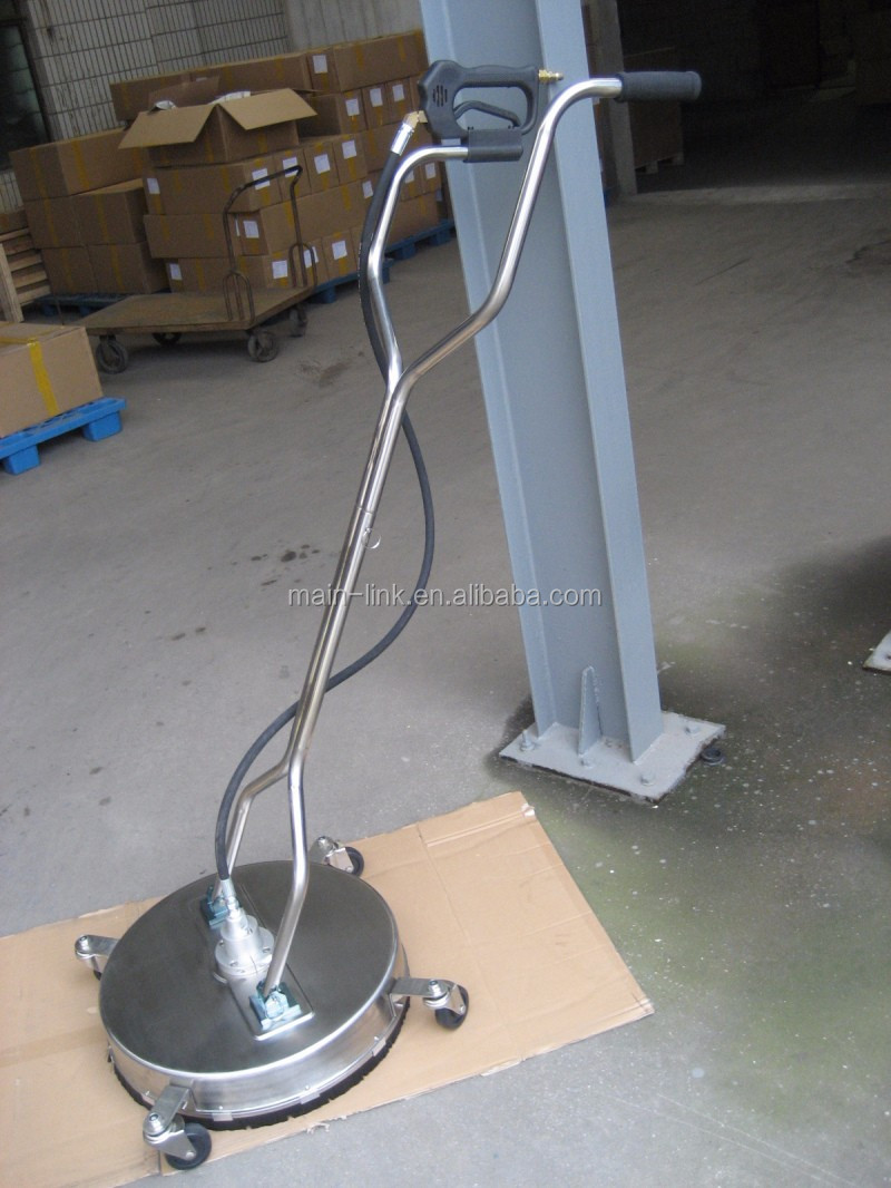 20 Inch water Surface Cleaner rotary surface cleaner