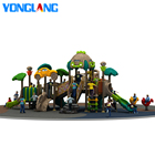 Outdoor Outdoor Playground Equipment YL-C113 Interesting Car Series Game Amusement Park Children Outdoor Playground Equipment