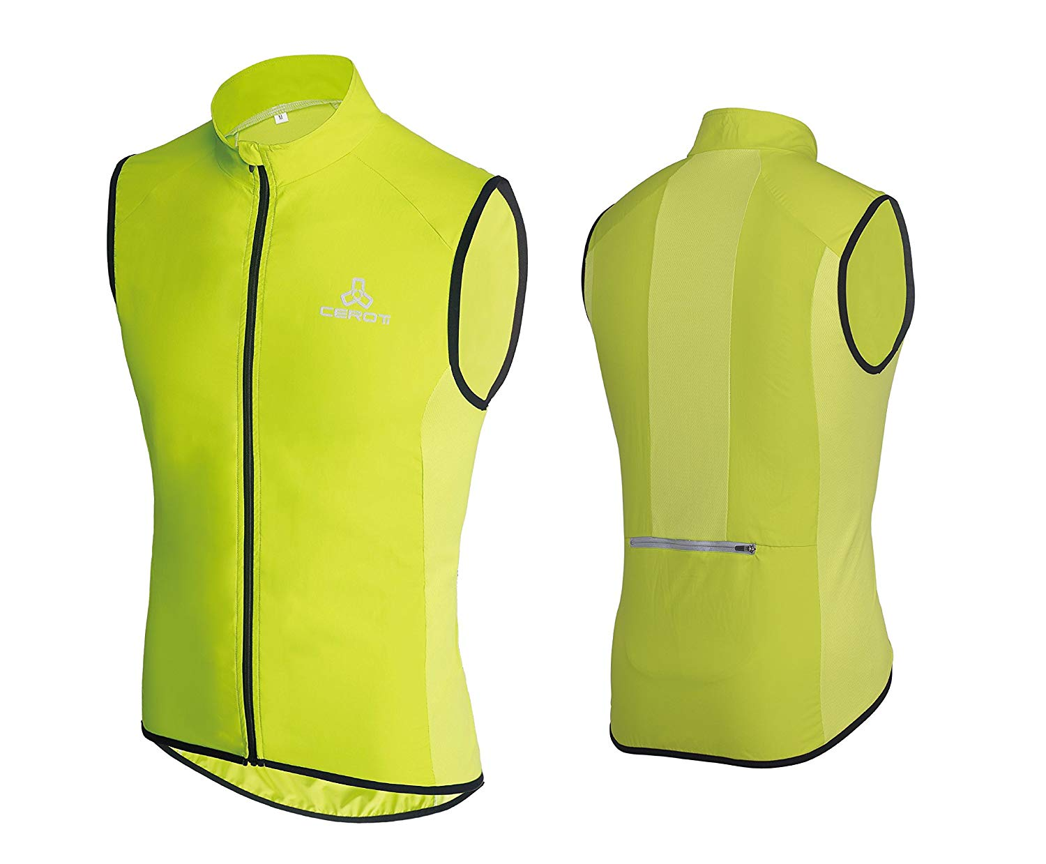 Cycling Vest Steady 2019 New Led Wireless Cycling Vest Mtb Bike Bag Safety Led Turn Signal Light Vest Bicycle Reflective Warning Vests 20l Back To Search Resultssports & Entertainment