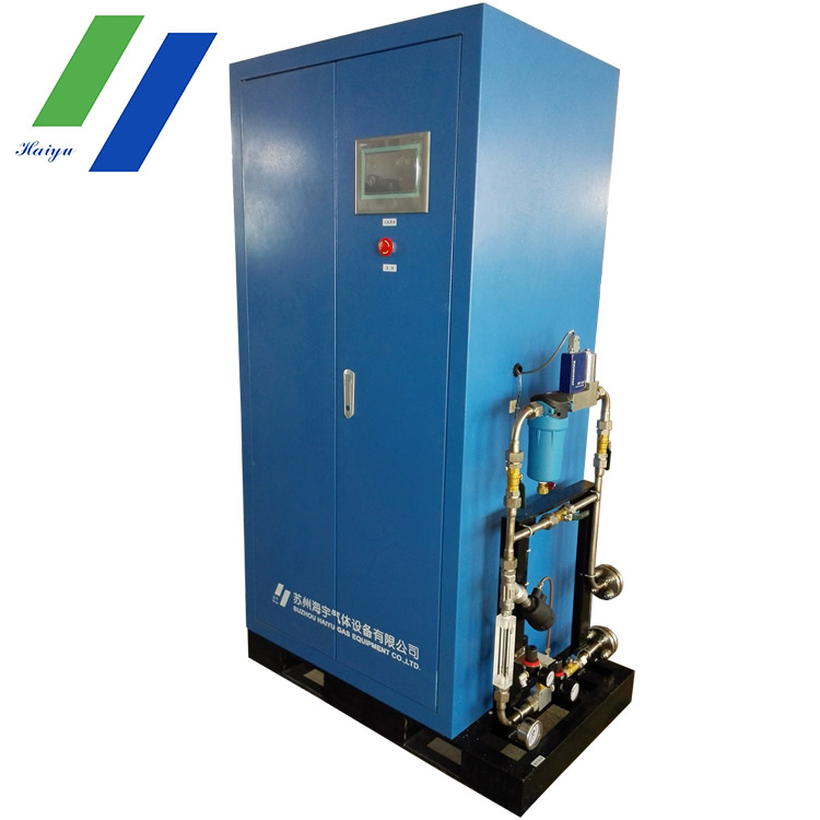 Newest High Quality Assurance Gas Circulating Nitrogen Purification System
