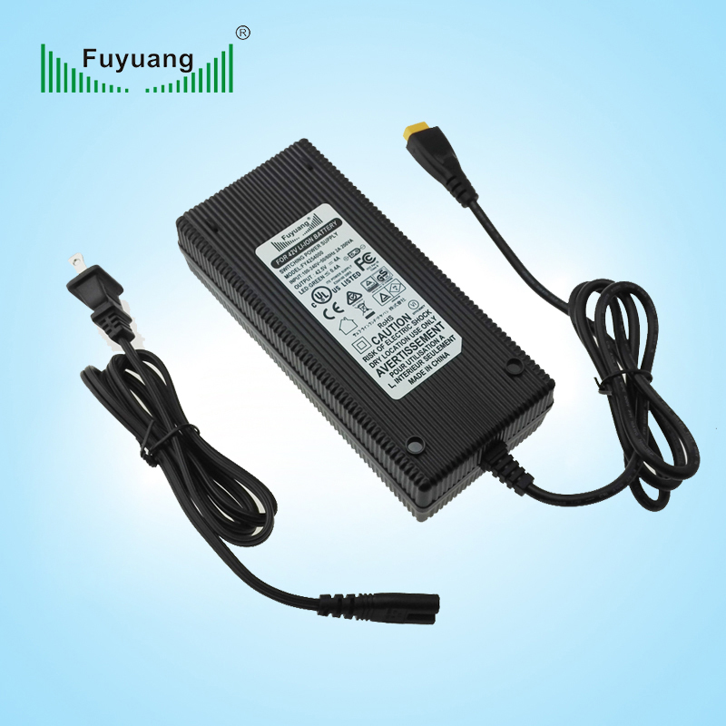 UL,CE,GS, SAA, PSE e-rickshaw lithium battery charger 48volt 3amp