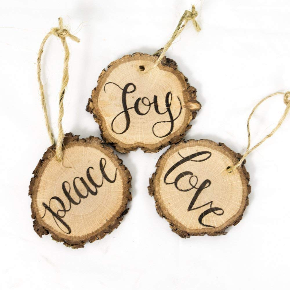 Cheap Wood Tree Ornaments Find Wood Tree Ornaments Deals On Line At