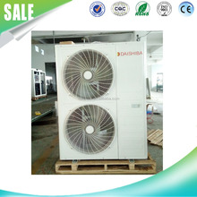 Cheap & best R410A stainless steel split ducted type central air conditioner