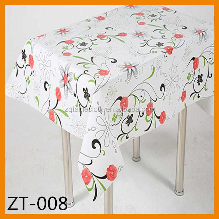 square pvc tablecloth pvc printed tablecloth in roll embossed pvc tablecloth