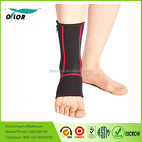 Compression Ankle Sleeve, Lightweight Ankle Brace, Relieve Plantar Fasciitis