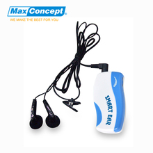Max Concept Smart Portable Pocket Micro Ear Hearing Aid