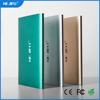 ultra thin power bank polymer battery 20000mah