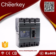 CEZC160F 160A 4P 4 amp circuit breaker cover case for mccb cover