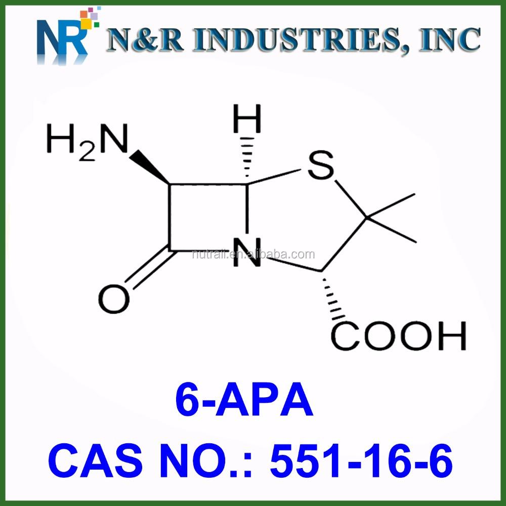 6 aminopenicillanic acid 99 min 6 apa buy 6 aminopenicillanic