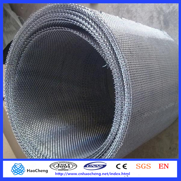 Oxidation Resistance Inconel 600 601 605 Wire Mesh/wire Netting ...