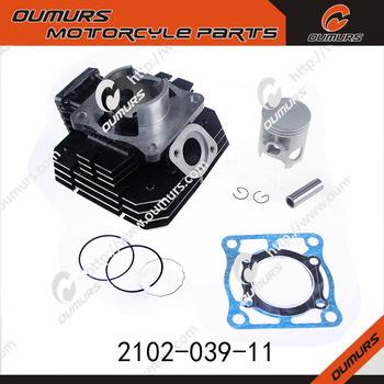 For Yamaha 54mm Rx 115 Bike Engine Cylinder Head