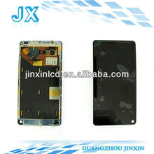 Brand new quality oem guangzhou mobile phone lcd for nokia n9