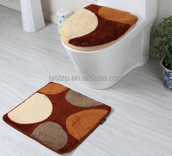 washable rug set /3 pieces bath rug set /bath rug sets - buy high
