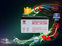 JL Brand 12V 7AH for yuasa valve regulated battery, long life lead acid battery sealed vrla battery 12v 7ah battery