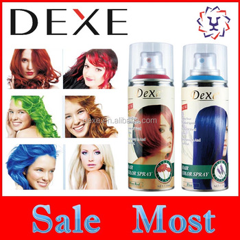 Permanent Hair Dye Temporary Washable Hair Color Spray - Buy Permanent Hair  Spray Hair Dye Temporary Washable Hair Color Spray Hair Color Spray,Best ...