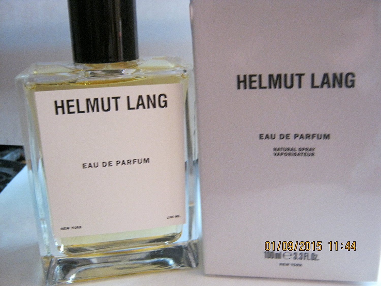 Helmut Lang Eau De Parfum 3.3 Oz.