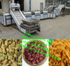 dried raisin machine/raisin machine/dry fruit cleaning machine