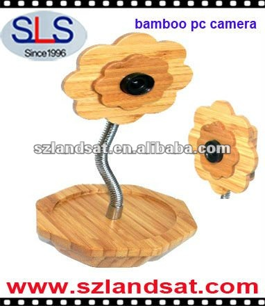new bamboo pc camera BC02