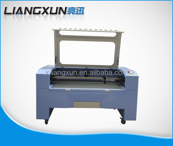 Most popular items from alibaba website laser cutting machine with high speed for tents