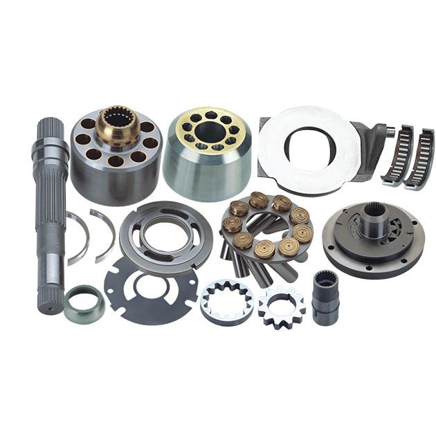 a4vg140 hydraulic pump bosch rexroth