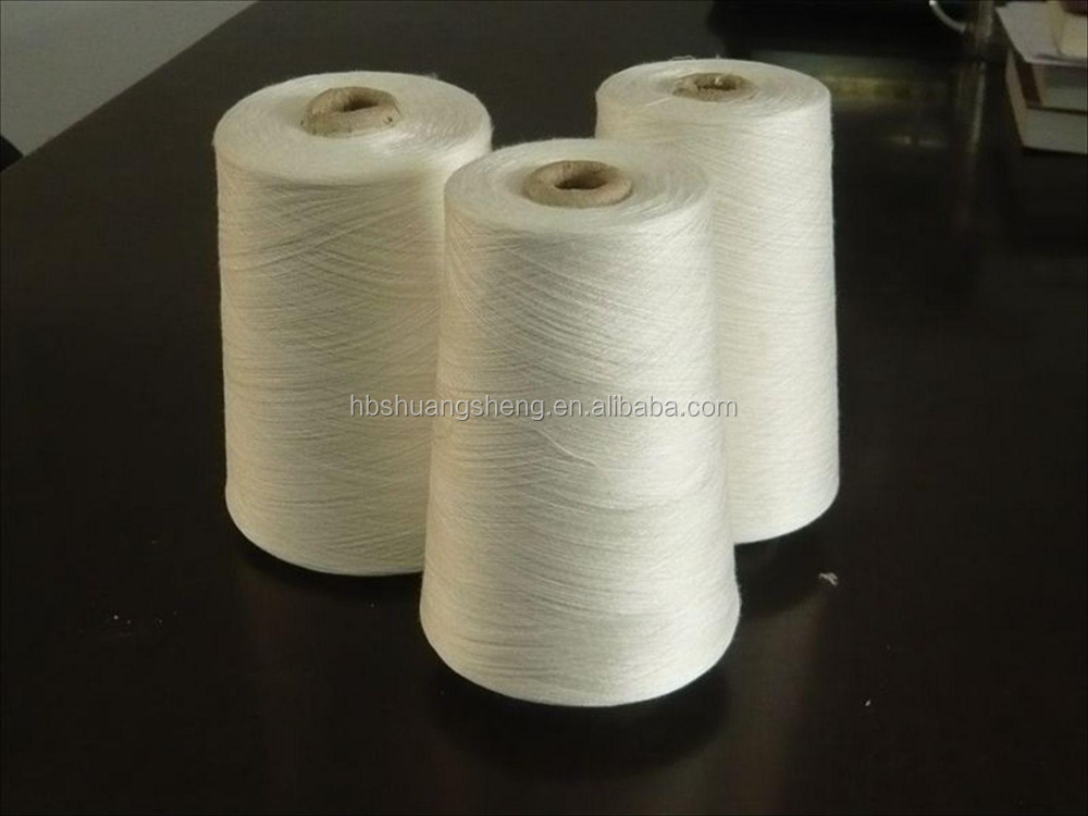 high quality hot sale with stock Ne 24/1 Karded Weaving 100% Cotton Yarn factory price