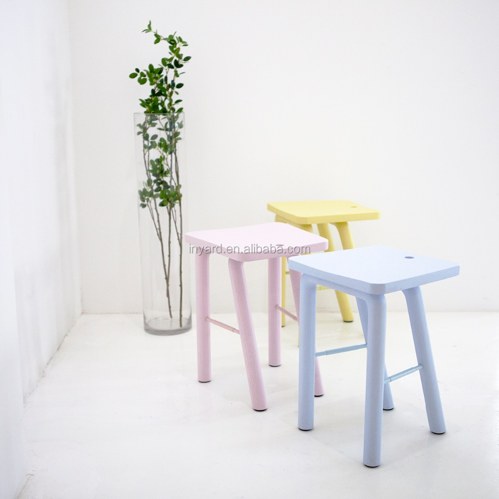 nordic style furniture. The Nordic Style Original Design Modern Restaurant Furniture Solid Wholesale Child Wood Wooden Stool - Buy Stool,Stool Wood,Wooden