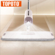 TOPOTO Euro Floor Cleaning Easy 360 Magic Microfiber Spray Mop
