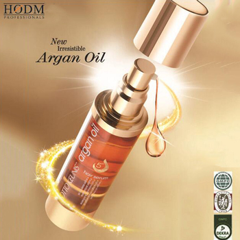 100ml Professional Moisturizing & Shine Argan Oil For Hair Care, OEM/Private Label Welcomed Argan Oil Wholesale Hair Serum