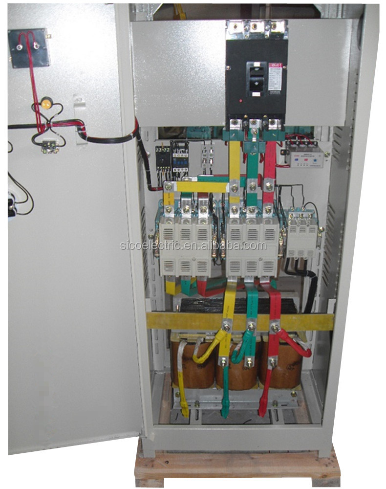 Factory Direct Electrical Panel Of Various Types Customized For ...