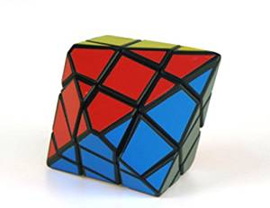 DianSheng Only hexagonal hexagonal pyramid Dipyramid Super-dipyramid Magic Cube /ITEM#G839GJ UY-W8EHF3129980