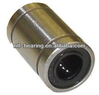 LM10UU 10mm Linear Ball Bearing Bush Bushing 10*19*29mm for DIA. 10mm linear shaft rod DIY CNC