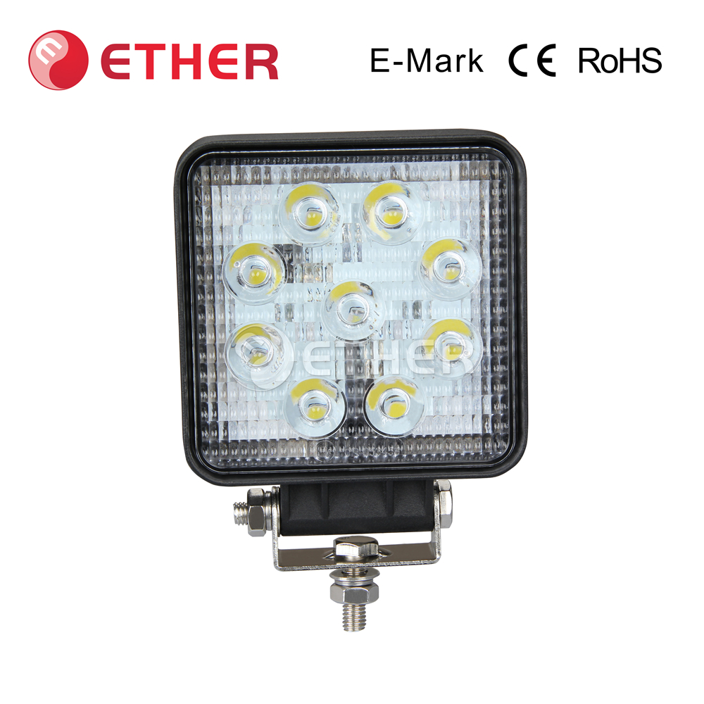 alibaba website Aluminum new 12v led traffic lights for duty tractor