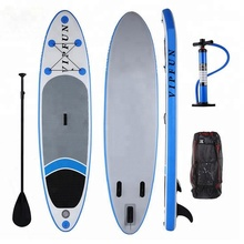 โรงงาน inflatable sup paddle board sup กระดานโต้คลื่น surf/race stand up board/sup paddle board