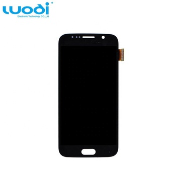 Spare parts lcd screen for Samsung Galaxy S6 G920 G920F G920I G920X