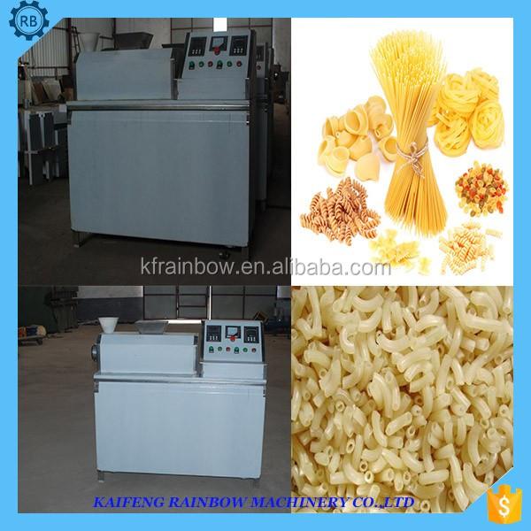 macaroni maker machine