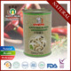 Factory Halal Canned Sliced Mushroom In 400g With Labels