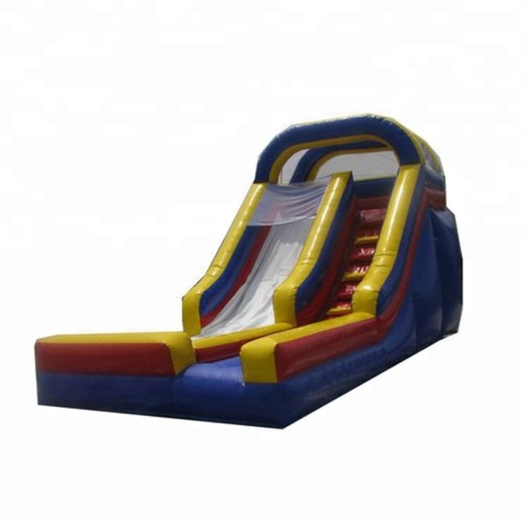 Amusement park Attractive commercial <strong>inflatable</strong> climbing slides