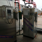 150Kg Mini steam powered electric generator r used for output steam disinfection