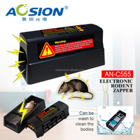 Aosion sales for indoor High Voltage electric rat zapper,rat killer products
