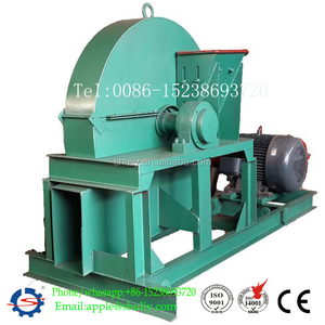 Wood Crusher/Sawdust Making Machine/Wood Powder Mag Machine