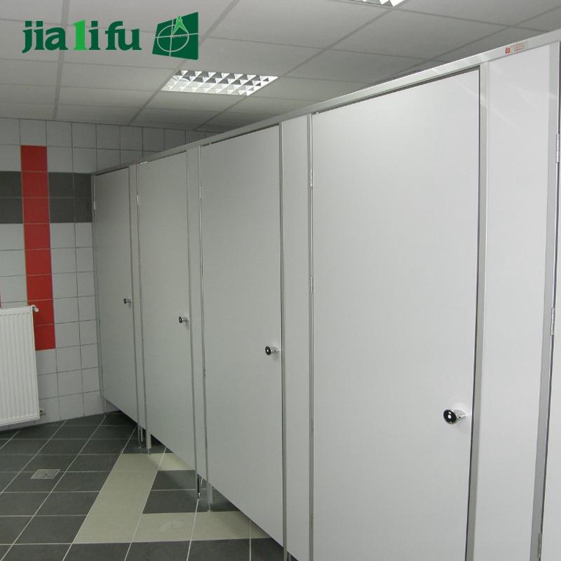 Jialifu Hpl Cheap Shower Cubicle For Gym - Buy Cubicle,Shower ...