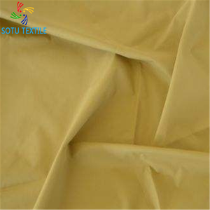 Spandex polyester fabric for sportswear sporting fabric