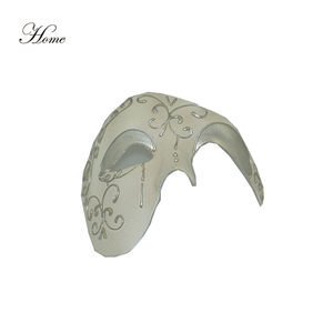 HOME custom new design concise carnival masquerade mask