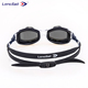 More popular mirrored coating advanced funny swim goggles for adult