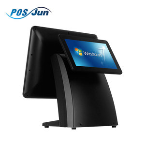 China C566 15 Inch Pos / All In One Point Of Sale Terminal /POS system